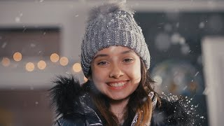 Justice Stores Presents: Give a Little Bit by Sophie Michelle | Jam Jr Christmas!