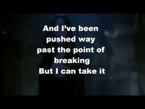 You Haven't seen the last of me (karaoke) cher