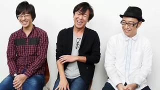 角田晃広、飯塚悟志、豊本明長 ライブツアーの最新版!!!! 角田が最...
