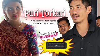 Puri Torkari Full Video | New kokborok short movie | Kokborok Short film 2020 | KSM Production
