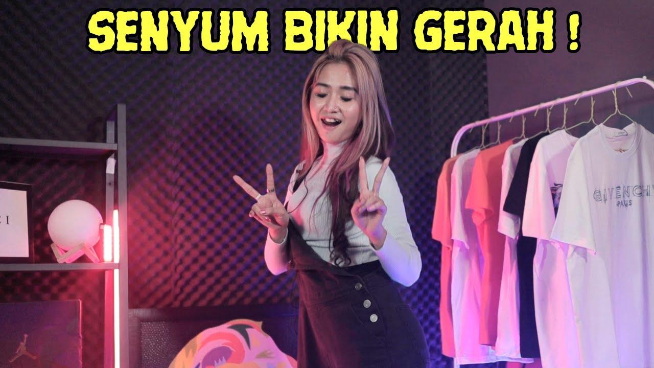 SENYUM FYP YANG BIKIN GERAH !!!
