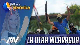 la otra cara de nicaragua