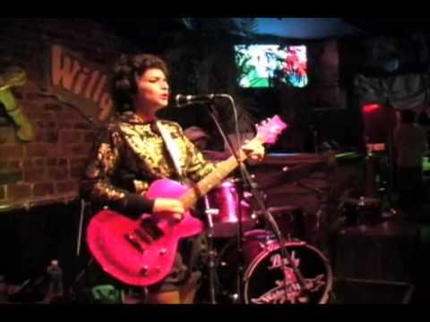BLEEKER STREET Rock Star Sissy Music Video