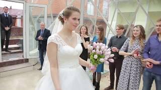 Отель в Подмосковье, в котором отметить свадьбу - хорошая примета!