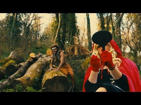 LAIKIPIA – Down Down (feat. Thurz) [Official Music Video]