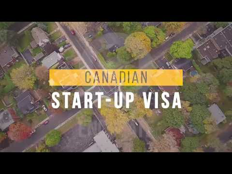 Immigration to Canada through the Start-up Visa Program