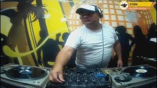 DJ Edisil - Programa Trends On DJs - 05.08.2019