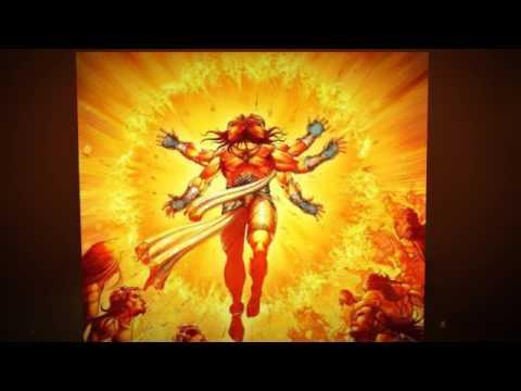 Vishaka Nakshatra 2017 by Karmic Psychic
