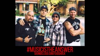 Music Is The Answer (DJ G-SHOCK) Feat. David Jackson, Survone & Mightoe19