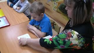 👍 Обучение чтению | Подготовка к школе (Савелий, 5 лет)