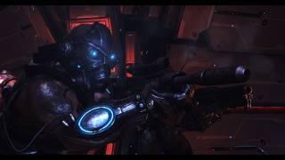 StarCraft II: Heart of the Swarm Teaser Trailer