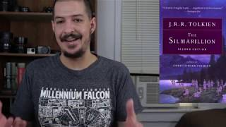 The Silmarillion (Review) Video