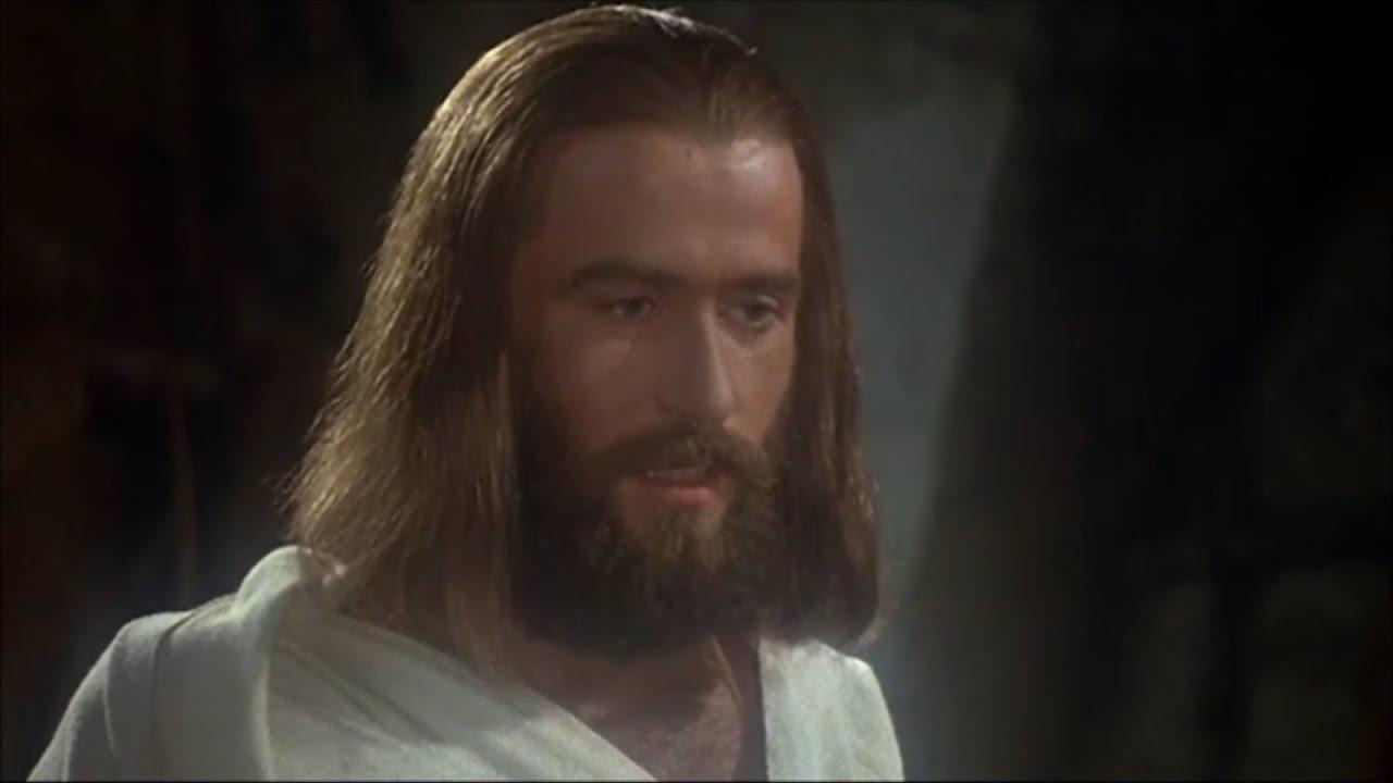 The Jesus Movie (1979) Jesus of Nazareth (Brian Deacon