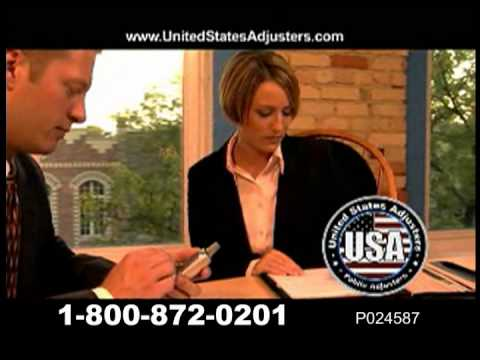 United States Adjusters ® National Pubic Adjusters, Insurance Appraisers and Disaster Consultants.