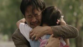 """Wenn """"Papa lügt"""" weil er alles für seine kleine Tochter tut"""