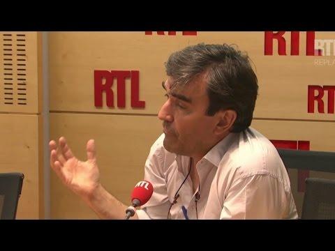 """Qatar : """"Une nouvelle étape dans l'escalade"""", selon un Georges Malbrunot"""