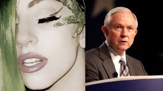 Senator Quotes Lady Gaga Free HD Video