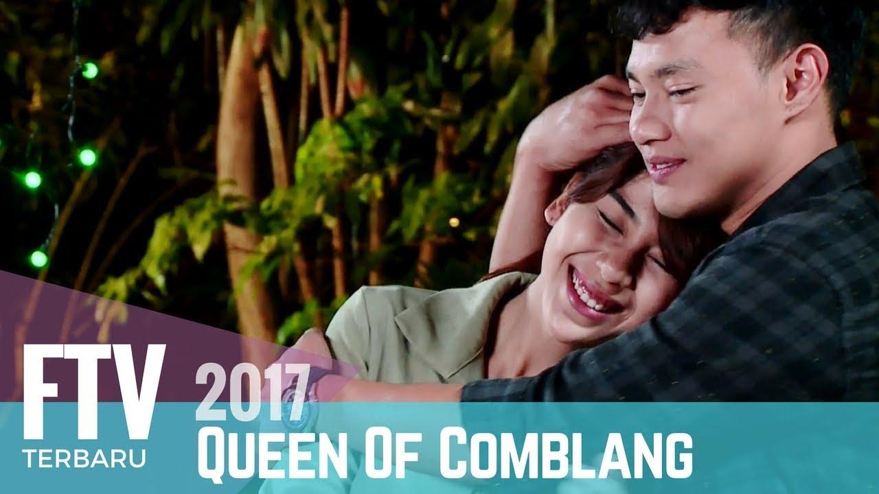 Download FTV Hardi Fadhillah & Adinda Thomas | Queen Of Comblang
