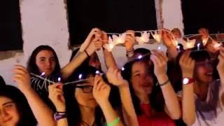 Qualsevol nit pot sortir el sol - 20 anys Escola de Música Amics de la Unió