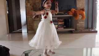 Jain Navkar mantra dance