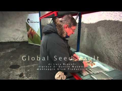 Global Seed Vault - Luca Bracali