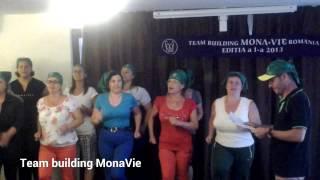 Team building MonaVie România. Echipa Active !(Team building MonaVie România la Meciul 2013. Echipa Active. http://www.monavie.ro., 2013-07-24T16:11:43.000Z)