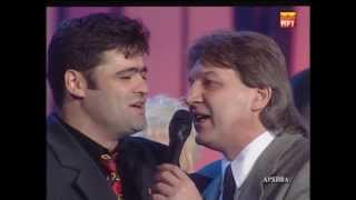 Download lagu Goce Nikolovski - Biser Balkanski | Гоце Николовски - Бисер Балкански