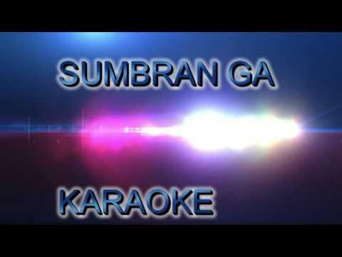 Sumbaran ga deva marathi Karaoke