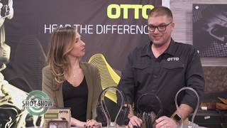 Otto: Noise Barrier™ Hearing Protection - SHOT Show Product Spotlight | 2019 SHOT Show