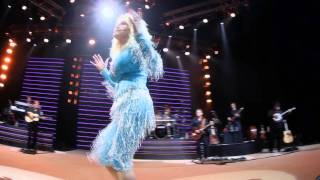 Dolly Parton - The Sacrifice (Video)
