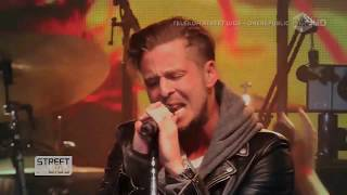 OneRepublic Love Runs Out (Live) at Telekom Street Gigs  2017