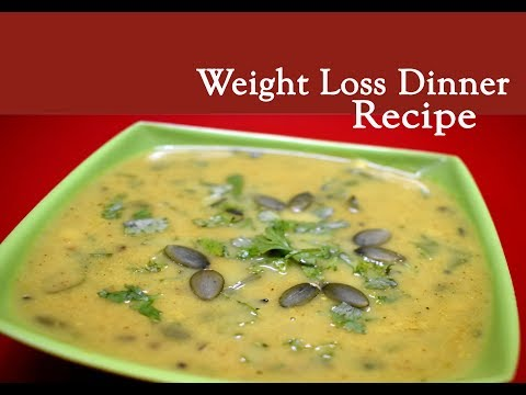 Winter Diet Weight Loss Dinner Recipe/lose Upto 2kg In 7 Days/Magical