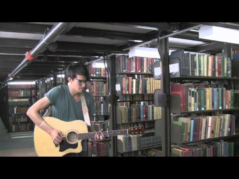Young Readers Interview on EarToTheGround Music