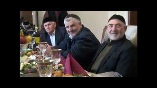 Лев Кузнецов станцевал лезгинку на свадьбе племянника Кадырова