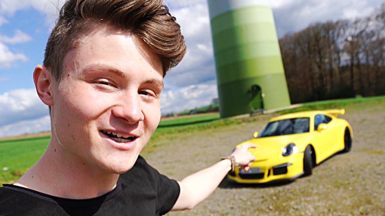 Felix von der laden dner  DAS NEUE AUTO - YouTube