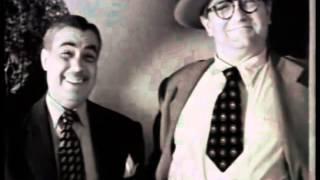 El Aeroplano Tin Tan de la pelicula Matenme por que me Muero 1951