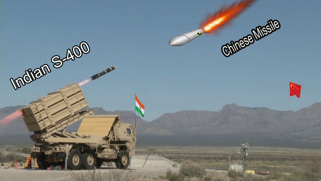 जानिये भारत के लिए S400 Missile Defence System क्यों जरूरी है और यह कब आजाएगा