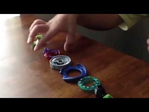 How to make the strongest Beyblade ever