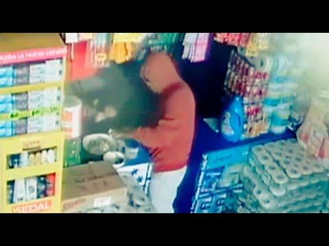Chiclayo: Así operaban los marcas que robaron más de 1 millón de soles