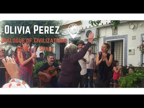 Olivia Perez: DOC in Sevilla
