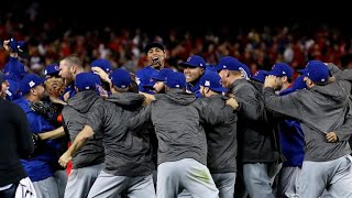The Cubs advance in the playoffs, and more sports highlights