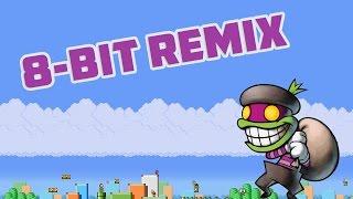 Mario & Luigi Superstar Saga - Popple (8-bit Remix)