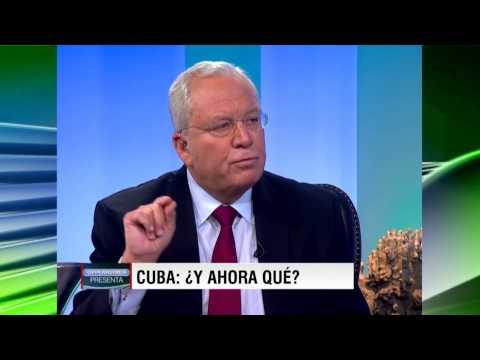 """""""Cuba: ¿Y ahora que?"""" Oppenheimer Presenta # 1526"""