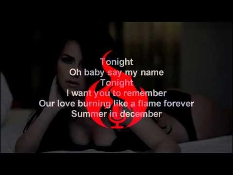 Morandi ft. INNA - Summer in December (Lyrics)