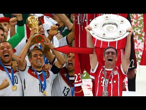 10 Things You Probably Didn't Know About Philipp Lahm
