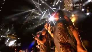 Jan Delay & Disko No. 1 - RaR - Rock am Ring - 2014 - HD