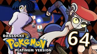 Daglocke: Pokemon Platinum Version Part 64