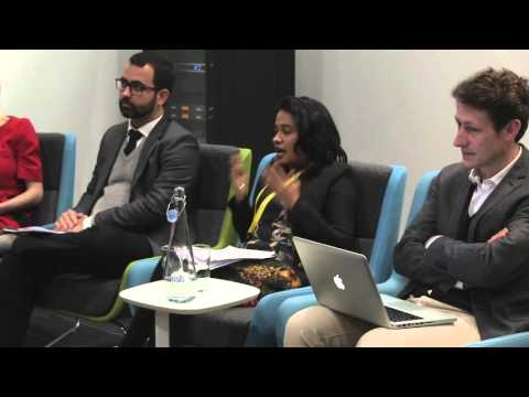 Climate Cooperation after Paris - Round Table (4/5)