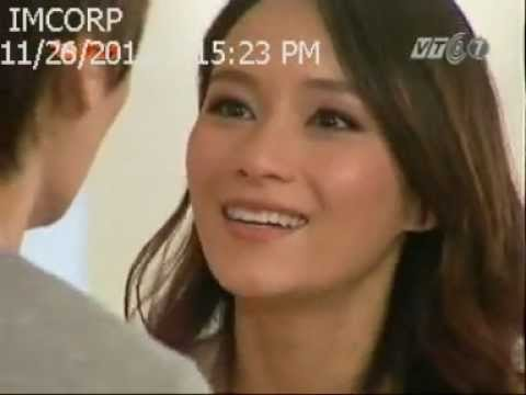 TodayTV - Romantic scene Lưới Tình Catwalk