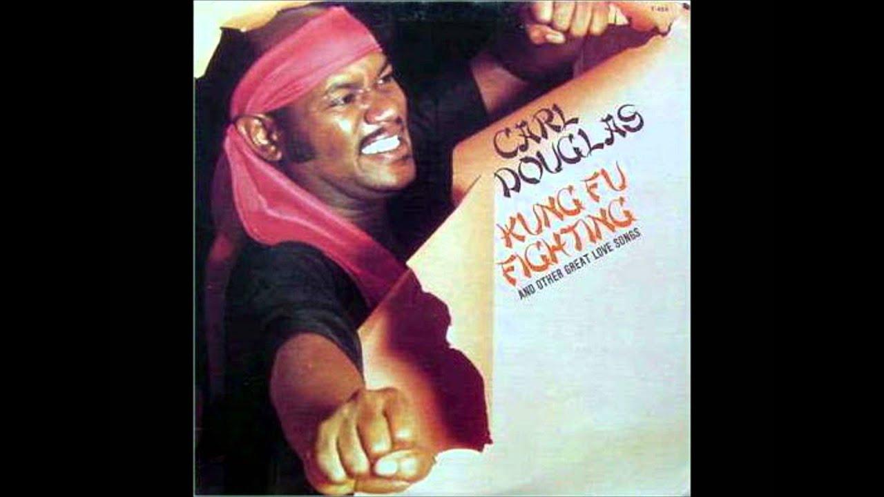 Carl Douglas- Kung Fu ...